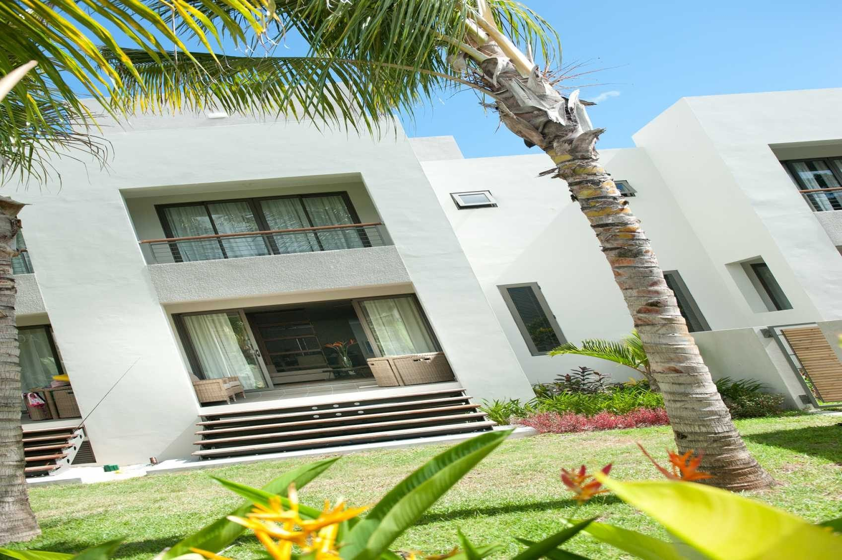 The Residence Mauritius Townhouse